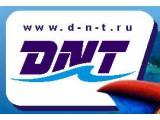 Логотип ДНТ, ООО