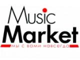 Логотип Music Market