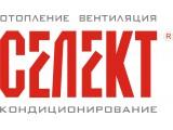 Логотип Селект рус