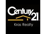 "Логотип CENTURY21 KRAS REALTY"""