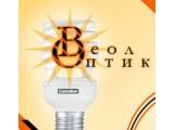 Логотип Веол-оптик, ООО