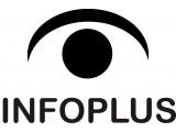 Логотип Инфо плюс