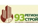 Логотип 93 Регион-Строй, ООО, строительная компания