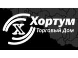 Логотип ООО ТД ХОРТУМ