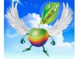 Логотип 023rus.ru, интернет-центр