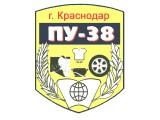 Логотип Профессиональное училище №38
