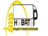 "Логотип Группа Компаний ""Новатор"""