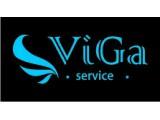 Логотип ViGa_servis