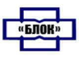 "Логотип ""БЛОК-ЮГ"""