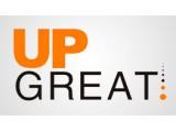 Логотип UPGREAT