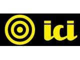 Логотип ICI Дизайн