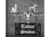 Логотип Adenalin-tattoo.com