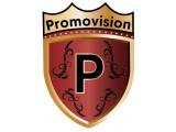 Логотип Promovision