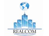 Логотип REALCOM