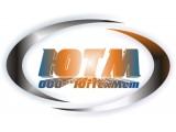 Логотип ЮгТехМет, ООО