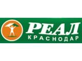 Логотип REAL Краснодар, ООО