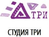 Логотип ТРИ, ООО