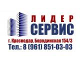 Логотип Лидер Сервис, ООО