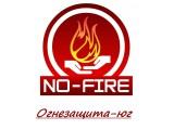 Логотип Огнезащита-юг огнезащитная обработка конструкций