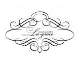 "Логотип Дизайн студия ""La-Grace"""