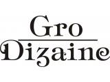 Логотип GroDizaine