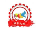 Логотип МежРегионАгроМаш