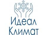 Логотип Идеал-климат