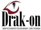 Логотип Drak-On, интернет-компания