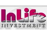 Логотип InLife Investment, ООО, многопрофильная компания