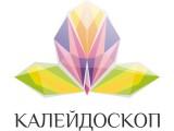 """Логотип ПК """"Калейдоскоп"""""""