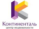 Логотип Центр Недвижимости Континенталь