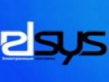 "Логотип ""Электронные системы"""