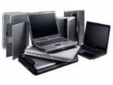 Логотип Second Laptop