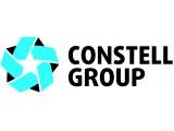 Логотип Констелл груп