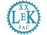 Логотип LexxpacK