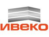 """Логотип """"ИВЕКО"""" ООО, производственная компания"""
