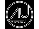 Логотип FOR YOU