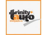 Логотип Тринити Авто