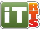 Логотип IT-RTS