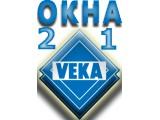 Логотип Окна 21 века