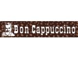 Логотип Bon Cappuccino