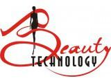 """Логотип """"BEAUTY TECHNOLOGY"""", салон аппаратной косметологии"""