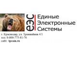 Логотип Единые Электронные Системы, ООО