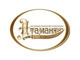 Логотип Атаман-23, ООО