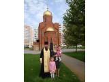 Логотип Мемориально-храмовый комплекс св.Димитрия Солунского