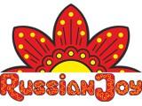 Логотип Russian Joy