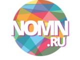 Логотип NOMN