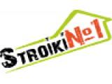 Логотип Stoikin№1 качественный ремонт и отделка