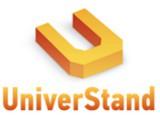 Логотип Univer Stand