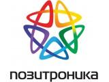 Логотип Позитроника-Юг